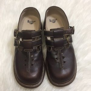 Dr. Martens Air Wair Shoes. AWOO4. Size 7